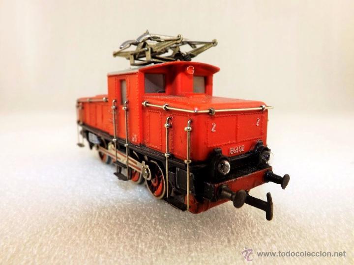 Trenes Escala: Märklin Locomotora serie 800 H0 - Foto 4 - 71576989