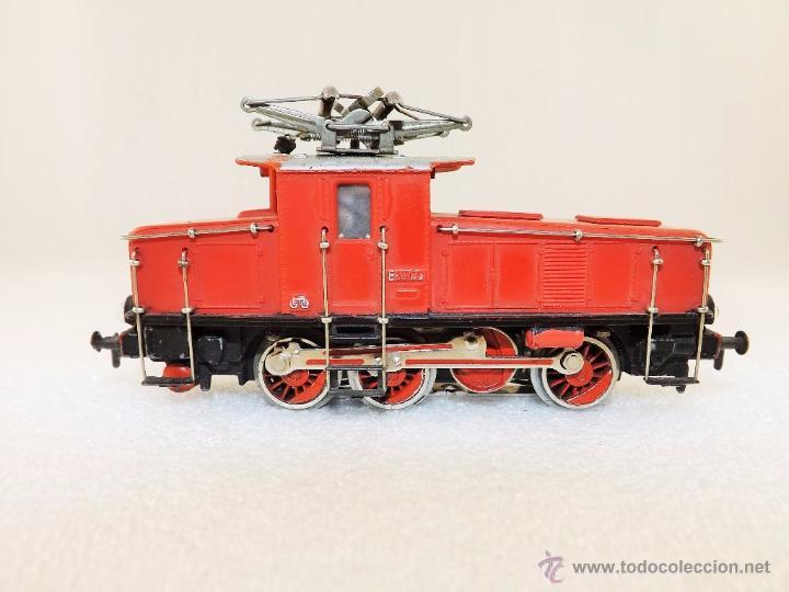 Trenes Escala: Märklin Locomotora serie 800 H0 - Foto 6 - 71576989