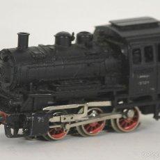 Trenes Escala: LOCOMOTORA EN METAL. MARKLIN. ESC H0. REF 89028. CIRCA 1970.. Lote 56293252