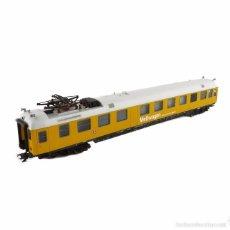 Trenes Escala: MÄRKLIN 49960 VAGÓN DE MEDIDAS DIGITAL. Lote 57052468