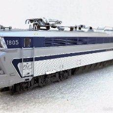 Trenes Escala: MÄRKLIN LOCOMOTORA 39402 MFX H0 SONIDO (A ESTRENAR). Lote 57059402