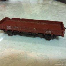 Trenes Escala: MARKLIN H0. ANTIGUO VAGON MERCANCIAS.. Lote 57220905