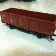 Trenes Escala: MARKLIN H0. ANTIGUO VAGON MERCANCIAS. Lote 57220932