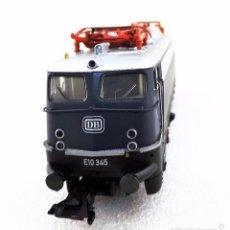 Trenes Escala: MARKLIN LOCOMOTORA 39120 MFX SONIDO. Lote 58198606