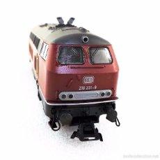 Trenes Escala: MÄRKLIN LOCOMOTORA 39180 MFX SONIDO. Lote 58198689