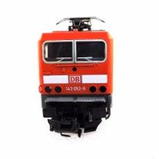 Trenes Escala: LOCOMOTORA DIGITAL MFX MÄRKLIN 37433. Lote 58198746