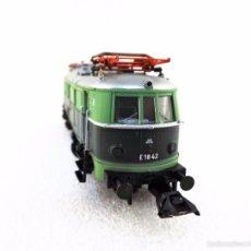 Trenes Escala: MÄRKLIN LOCOMOTORA 39681 MFX. Lote 58199310