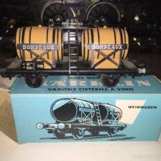 Trenes Escala: VAGON MARKLIN H0 4510. Lote 58404769