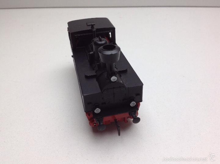 Trenes Escala: CAJA COMPLETA TREN MARKLIN SET-HO S REF.2990 - Foto 12 - 59923083
