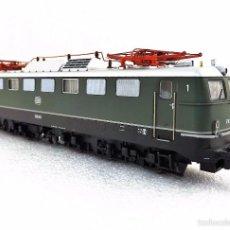 Trenes Escala: MARKLIN 39500 LOCOMOTORA BRE50 MFX SONIDO. Lote 60586367