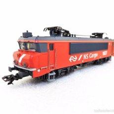 Trenes Escala: MÄRKLIN 37262 LOCOMOTORA 1600 NS CARGO DIGITAL-SONIDO. Lote 60586879