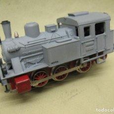 Trenes Escala: LOCOMOTORA MARKLIN VAPOR 3029 DIGITALIZADA. Lote 63342368