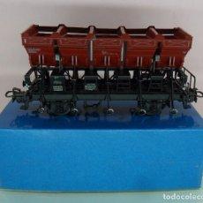 Trenes Escala: MARKLIN H0 - 4635 VAGÓN VOLQUETE - 80 DB 6002 140 8. Lote 65550610