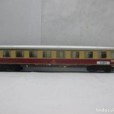 Trenes Escala: MARKLIN REF: 4085 - COCHE DE PASAJEROS DE LA DB DORTMUND - ESCALA H0. Lote 66313078