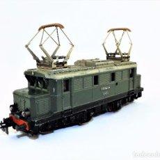 Trenes Escala: MÄRKLIN SE-800 LOCOMOTORA ELÉCTRICA CCA 1950. Lote 66812146