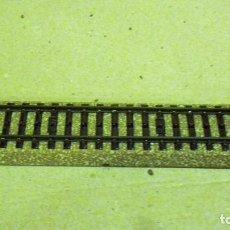 Trenes Escala: VIA DE TREN MARKLIN. Lote 67489981