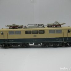 Trenes Escala: MARKLIN REF: 3042 - LOCOMOTORA ELÉCTRICA DE LA DB 111 043-6 CORRIENTE ALTERNA - ESCALA H0. Lote 69251013