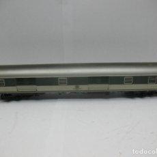 Trenes Escala: MARKLIN REF: 4093 - FURGÓN DE LA DB 51 80 92 - ESCALA H0. Lote 70066545