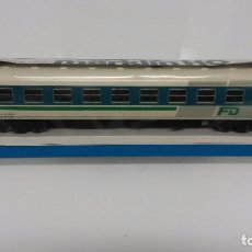 Trenes Escala: VAGÓN MARKLIN REF.4221 CON CAJA ORIGINAL. Lote 74208487