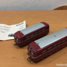 Trenes Escala: MARKLIN H0 MICHELINE DB 800 K. Lote 77309193