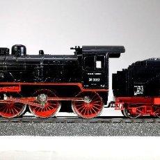 Züge Spur - Locomotora de vapor Märklin DRG BR - 38 3553 Ref 3099 Digital - 77488413