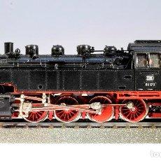 Trenes Escala: LOCOMOTORA DE VAPOR MÄRKLIN DB BR - 86 173 REF . 3096 DIGITAL. Lote 77491337