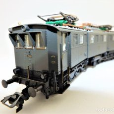 Trenes Escala: MARKLIN 37196 LOCOMOTORA BR E91.9 DIGITAL MFX DRG. Lote 77492353