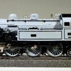 Trenes Escala: LOCOMOTORA DE VAPOR MÄRKLIN KWSTEB BR T-18 REF.83307. DIGITAL CON CAJA. Lote 77524981