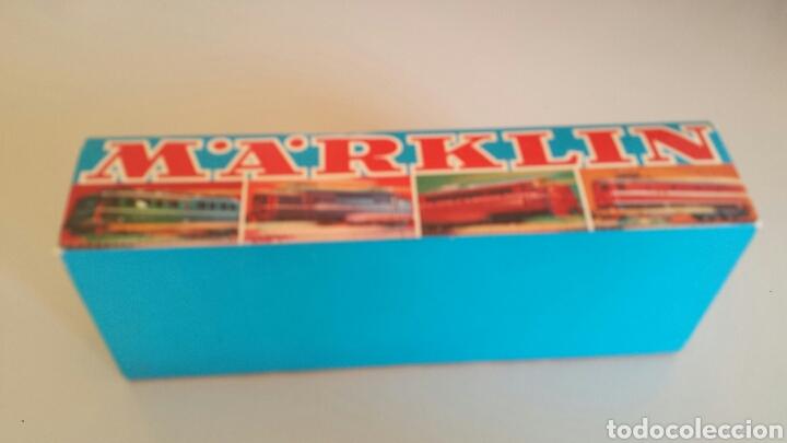Trenes Escala: Locomotora marklin 3054 H0 Perfecta Corriente alterna Märklin - Foto 5 - 80117479
