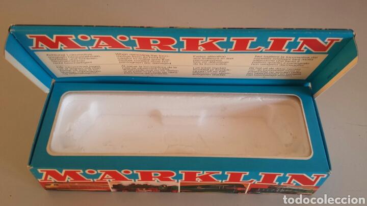 Trenes Escala: Locomotora marklin 3054 H0 Perfecta Corriente alterna Märklin - Foto 6 - 80117479