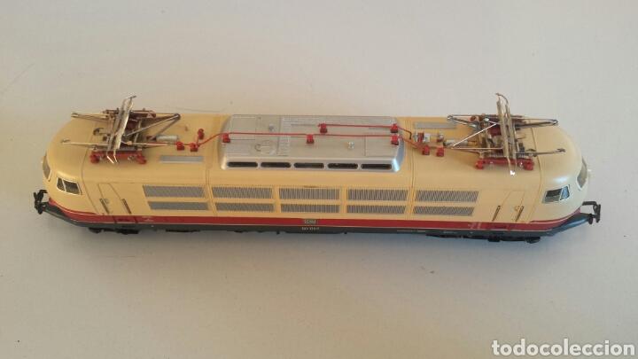 Trenes Escala: Locomotora marklin 3054 H0 Perfecta Corriente alterna Märklin - Foto 7 - 80117479