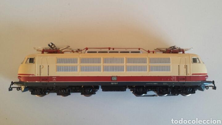 Trenes Escala: Locomotora marklin 3054 H0 Perfecta Corriente alterna Märklin - Foto 8 - 80117479