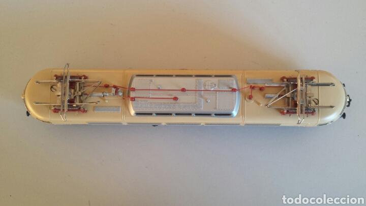 Trenes Escala: Locomotora marklin 3054 H0 Perfecta Corriente alterna Märklin - Foto 9 - 80117479