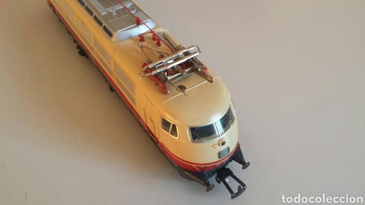 Trenes Escala: Locomotora marklin 3054 H0 Perfecta Corriente alterna Märklin - Foto 10 - 80117479