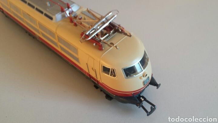 Trenes Escala: Locomotora marklin 3054 H0 Perfecta Corriente alterna Märklin - Foto 11 - 80117479
