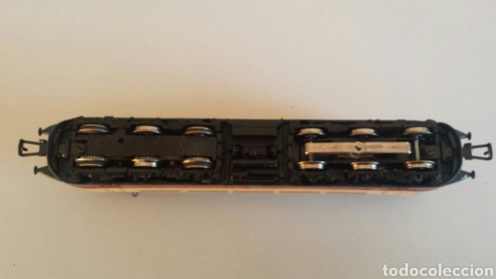 Trenes Escala: Locomotora marklin 3054 H0 Perfecta Corriente alterna Märklin - Foto 12 - 80117479