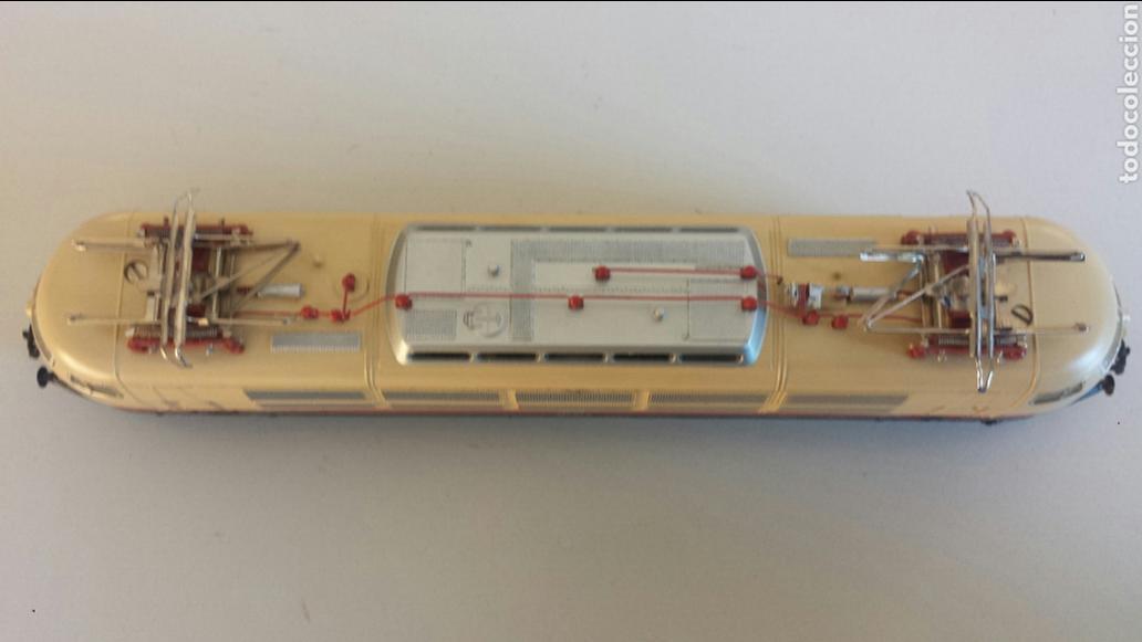 Trenes Escala: Locomotora marklin 3054 H0 Perfecta Corriente alterna Märklin - Foto 13 - 80117479