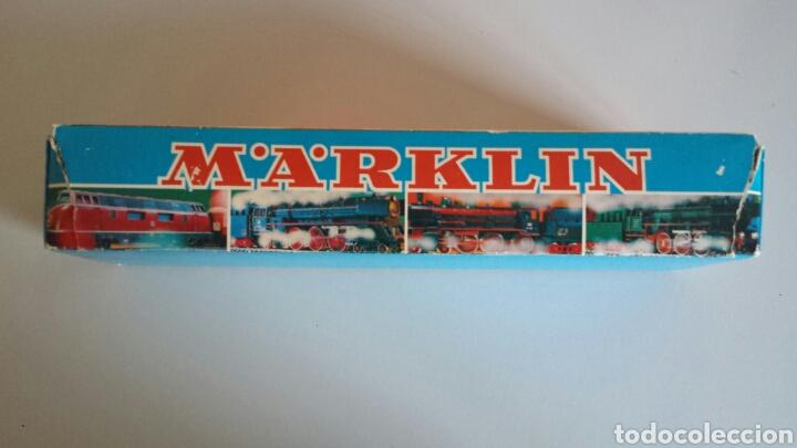 Trenes Escala: Locomotora marklin 3084 H0 corriente alterna - Foto 6 - 80163239