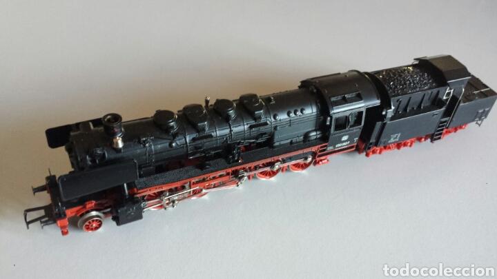 Trenes Escala: Locomotora marklin 3084 H0 corriente alterna - Foto 7 - 80163239