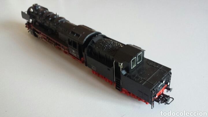 Trenes Escala: Locomotora marklin 3084 H0 corriente alterna - Foto 8 - 80163239