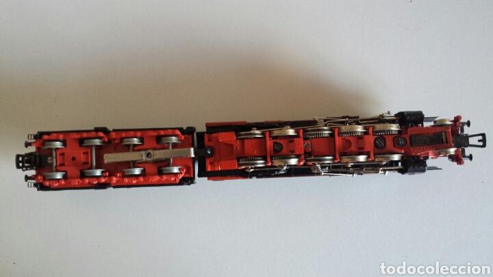 Trenes Escala: Locomotora marklin 3084 H0 corriente alterna - Foto 12 - 80163239