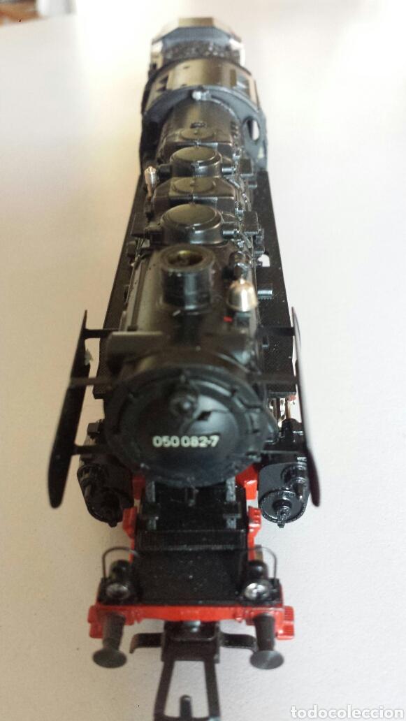 Trenes Escala: Locomotora marklin 3084 H0 corriente alterna - Foto 13 - 80163239
