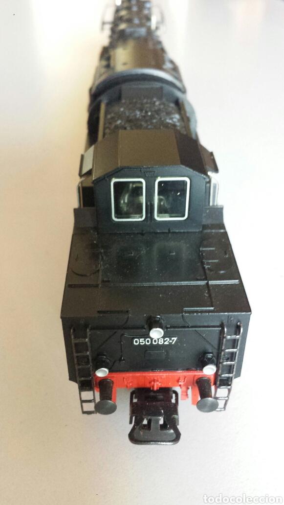 Trenes Escala: Locomotora marklin 3084 H0 corriente alterna - Foto 15 - 80163239