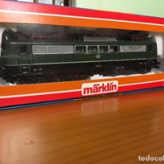 Trenes Escala: LOCOMOTORA MARKLIN DIGITAL BR 151. Lote 80397549