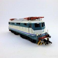 Trenes Escala: MÄRKLIN REF 37242 LOCOMOTORA DIGITAL E-424. Lote 83364512