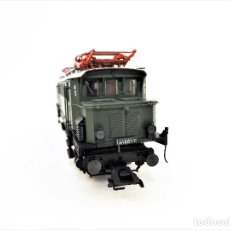 Trenes Escala: MÄRKLIN 39440 LOCOMOTORA BR 144 DIGITAL MFX H0. Lote 83376736