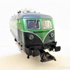 Trenes Escala: MÄRKLIN 37231 LOCOMOTORA SERIE 122 DIGITAL H0. NUEVA. Lote 119592914