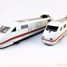 Trenes Escala: MÄRKLIN ICE 3750 DIGITAL BR401. Lote 83458832