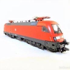 Trenes Escala: MÄRKLIN 39830 DIGITAL-SONIDO BR 182. Lote 83509600