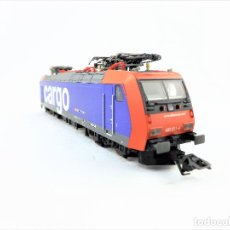 Trenes Escala: MÄRKLIN HOBBY 36851 DIGITAL BR 482. Lote 83510072